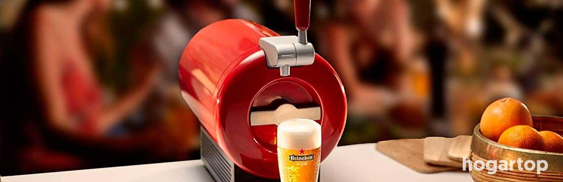 Mejores Dispensadores de Cerveza de Barril