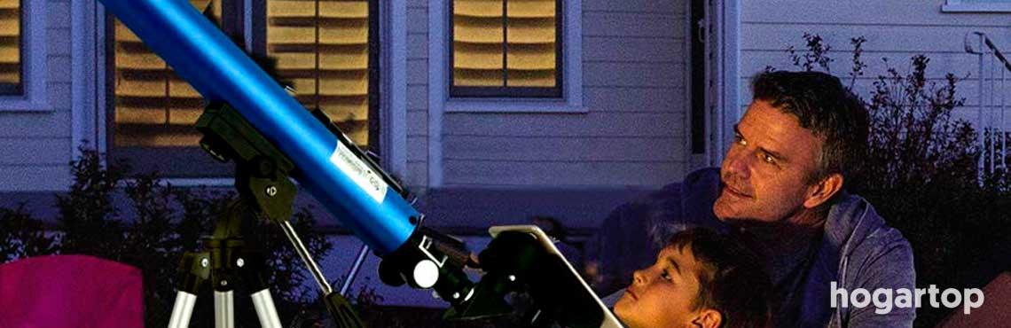 Mejores Telescopios Astronómicos