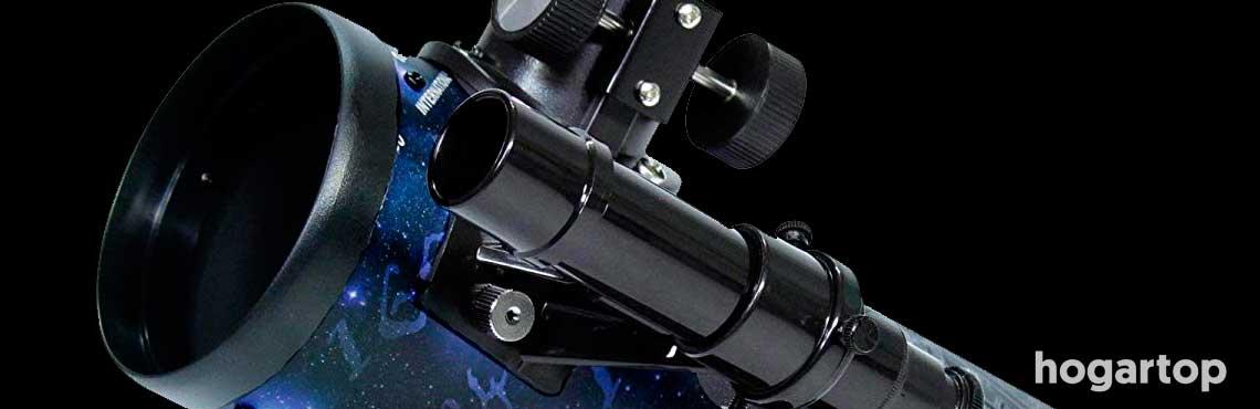 Mejores telescopios dobson