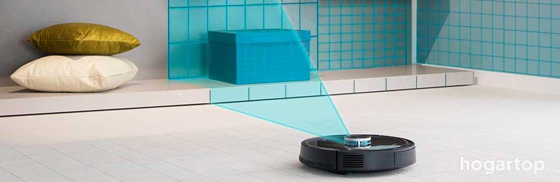 Mejores Aspiradoras Robot