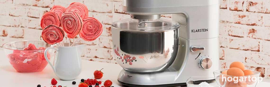 Mejores Robots de Cocina Klarstein