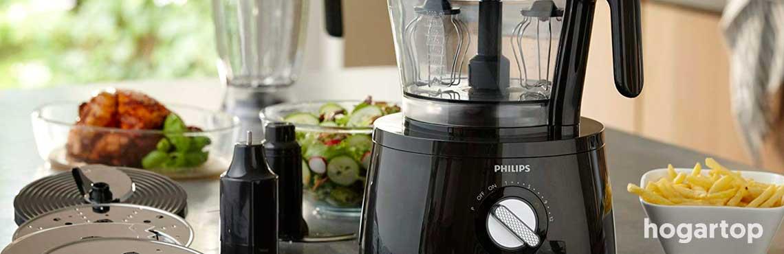 Mejores Robots de Cocina Philips