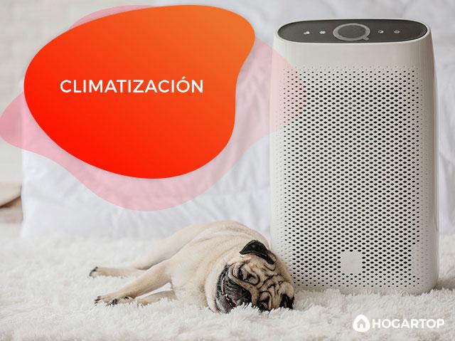 Comparativas Productos Climatización