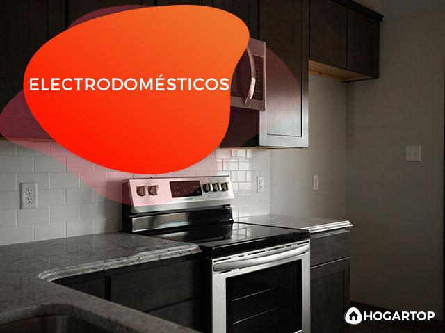 Comparativas Productos Electrodomésticos
